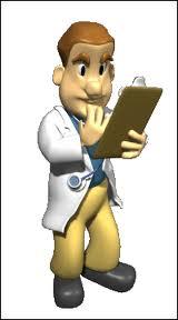 Medico-dibujo