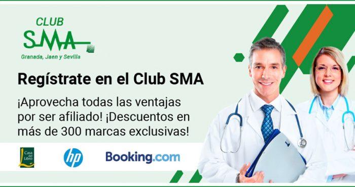 CLUB-SMA
